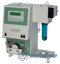 Гранулометрический анализатор ГРАН-152