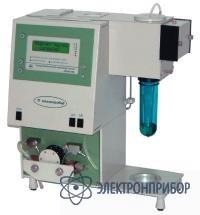 Гранулометрический анализатор ГРАН-152.1