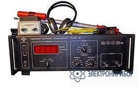 Генератор сигналов ГСС-200-03