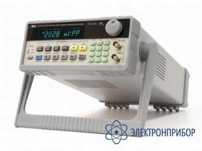 Генераторы сигналов специальной формы ГСС-20