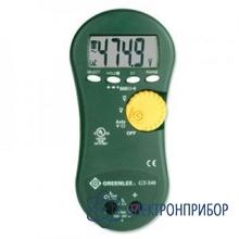 Мультиметр GT-540
