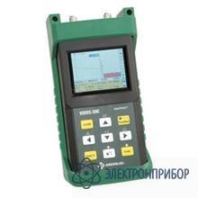Оптический минирефлектометр GT-920XC-15A FC UPC