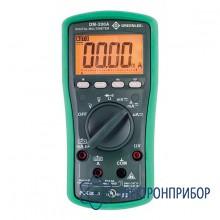 Мультиметр DM-200
