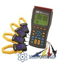 Измеритель мощности TES-3600