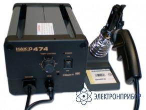 Антистатическая демонтажная установка для многослойных печатных плат HAKKO 474-74