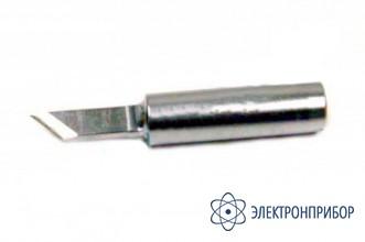 Паяльная сменная головка для паяльников hakko 900l, 908 HAKKO 900 L-T-K