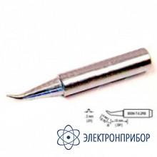 Паяльная сменная головка для паяльников hakko 907/907esd HAKKO 900M-T-0.2RB