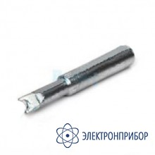 Паяльная сменная головка для паяльников hakko 907/907esd HAKKO 900M-T-R
