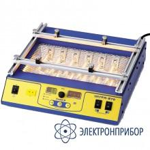 Инфракрасная станция предварительного разогрева HAKKO FR-870 ESD