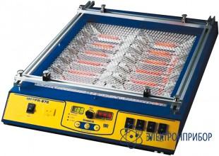 Инфракрасный предварительный нагреватель большого размера Hakko FR-872