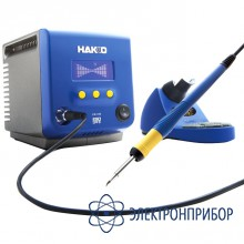 Паяльная станция с индукционным разогревом HAKKO FX-100