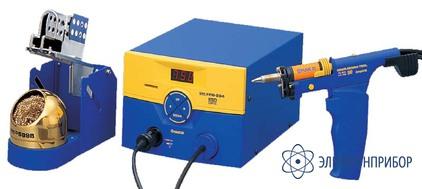 Антистатическая демонтажная установка для многослойных печатных плат HAKKO FM-204