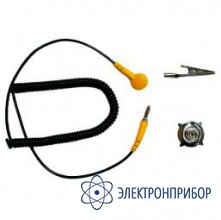 Гарнитура заземления (коврик-шина заземления) HB-GRL1020