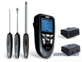 Термогигрометр HD 200 HRS