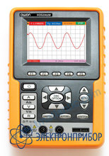 Осциллограф-мультиметр HDS-2062M
