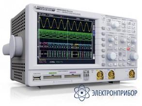Цифровой осциллограф HMO3052