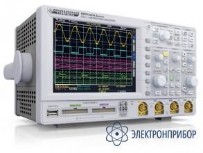 Цифровой осциллограф HMO3044