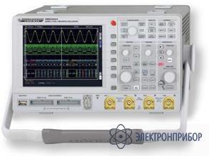 4-х канальный цифровой осциллограф (250 мгц) RS-H-2524