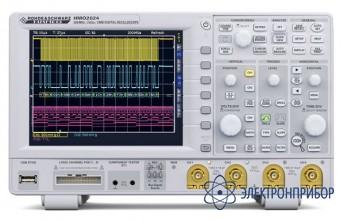 Цифровой осциллограф HMO2024