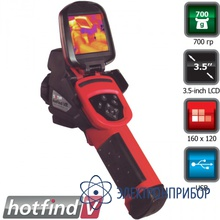 Тепловизор HOTFIND-VRXS