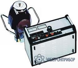 Испытательная установка переменного напряжения  35 кв HPG 35-AC