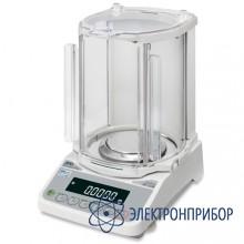 Весы аналитические HR-100A
