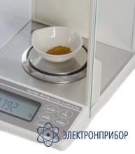 Весы аналитические HR-120