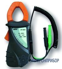 Токовый преобразователь (клещи) 1…400 а/1 в диаметр 30 мм HT4003