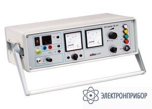 Высоковольтный испытательный прибор HV-Tester 25 kV DC