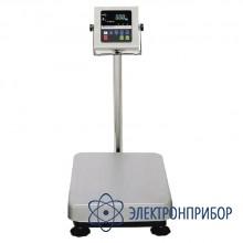Весы платформенные HW-200KVWP
