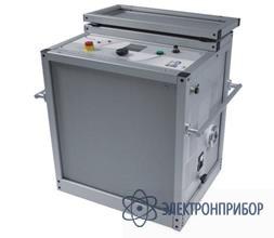 Высоковольтная испытательная установка HVA54/80
