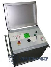 Высоковольтная испытательная установка HVA60TD