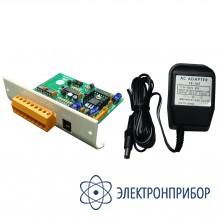 Интерфейс rs-422/485 + релейный выход компаратора HVW-04G