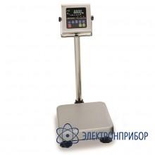 Весы платформенные HW-60KVWP