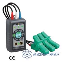 Бесконтактный безопасный индикатор фаз KEW 8035
