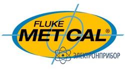 Лицензия requires met/base Fluke MET/CAL-LR