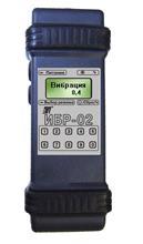 Индикатор балансировщик роторов вращающихся машин ИБР-02
