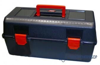 Кейс для микроомметра икс-5 ИКС-5 кейс