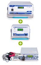 Комплекс безразборного контроля высоковольтных выключателей ИКВ-01