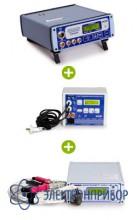 Комплекс безразборного контроля высоковольтных выключателей ИКВ-04