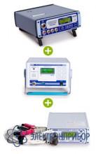 Комплекс безразборного контроля высоковольтных выключателей ИКВ-05