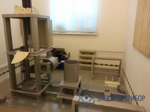 Стационарная «многофункциональная испытательная лаборатория  для проведения испытаний электрооборудования  и средств защиты» МИЛ СЭТ-50-01