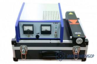 Высоковольтный аппарат для испытания изоляции ИМ-65