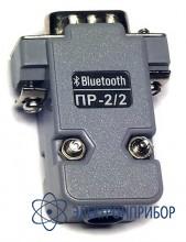 Конвертер com-bluetooth ПР-2/2