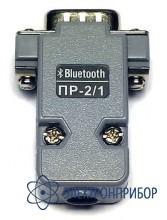 Конвертер com-bluetooth ПР-2/1