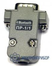 Конвертер com-bluetooth ПР-1/1