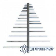 Антенна логопериодическая (200-1000мгц) П6-46