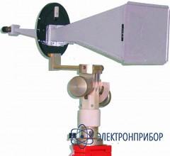 Антенна измерительная рупорная (1 ггц-18 ггц) П6-59