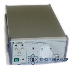 Эквивалент сети (от 0,15 mгц до 300 мгц) Я6 - 127