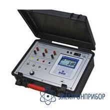 Устройство переносное поверочное (u, i) УПП802М